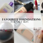 10 Best Foundations for Oily Acne Prone Skin in India