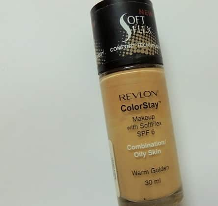 Best foundation for open pore skin