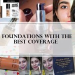 10 Best Full Coverage Foundations in India: for Oily, Dry Skin