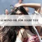 5 Amazing Benefits of Using Almond Oil for Hair
