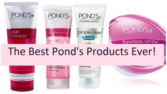 10 Best Ponds Products Available In India Reviews Prices