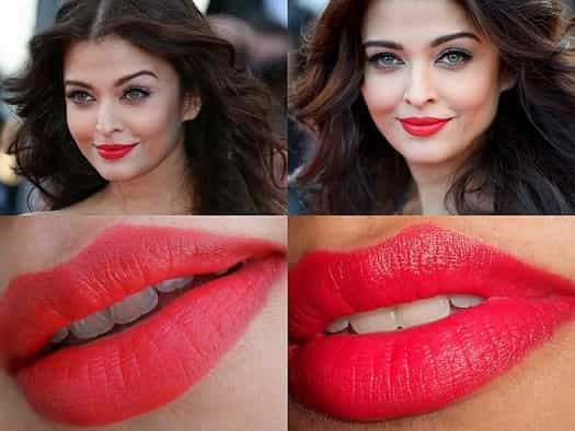 10 Best Matte Red Lipsticks for Indian Skin Available in India