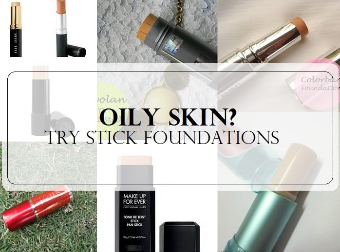 10 Best Stick Foundations Available in India