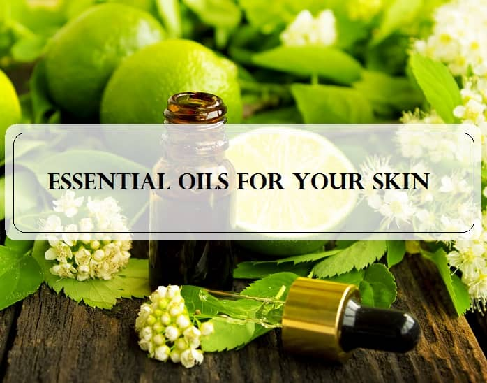 11 Best Essential Oils for Skin Whitening and Brightening