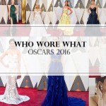 18 Best and Worst Dressed Celebs: Oscars 2016 Red Carpet