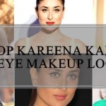 10 Best Kareena Kapoor Eye Makeup Looks and Ideas