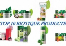 top-10-Biotique-Products-Available-in-India-reviews-price-list