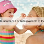 10 Best Baby Sunscreens for Kids in India