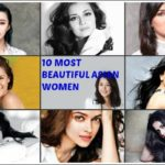 Top 10 Most Beautiful Asian Women 2016