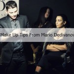 10 Mario Dedivanovic Makeup Tips to Slay Kim Kardashian's Makeup