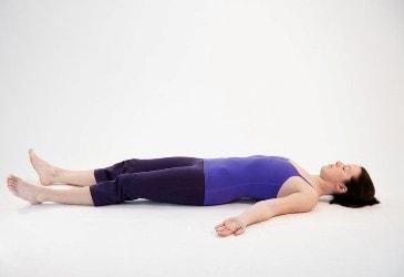 10 best yoga asanas for healthy glowing skin
