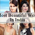 25 Most Beautiful Women in India