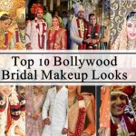 10 Best Bollywood Bridal Makeup Looks