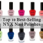 10 Best NYX Nail Polishes: Must Haves