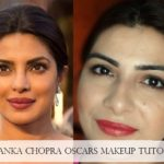 Priyanka Chopra Inspired Eye Makeup Tutorial