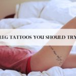 Top 20 Sexy Leg Tattoo Designs for Women