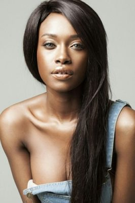 25 Most Beautiful African Women(12)