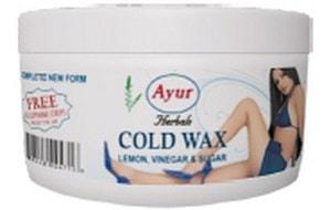 Ayur_Cold_wax