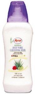 Ayur_DeepPore_Cleassing_Milk