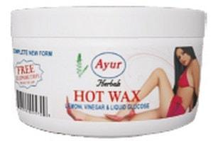 Ayur_Hot_wax