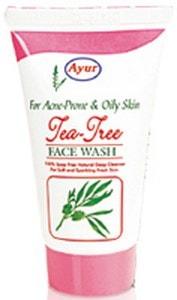 Ayur_tea_tree_face_wash