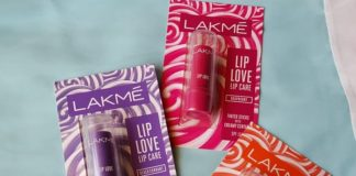 Lakme-Lip-Love-Lip-Care-Raspberry-Tangerine-BlackCurrant-reviews-swatches-price-buy-online