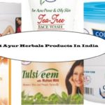 10 Best Ayur Herbals Products Available in India