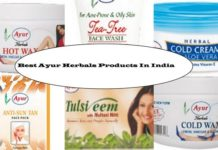 top-10-ayur-herbals-products-in-india-reviews-price-list
