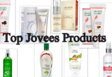 Top-Jovees-Products-in-india-reviews-price-list