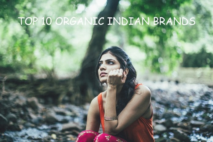Top 10 Organic Food Brands Available In Market