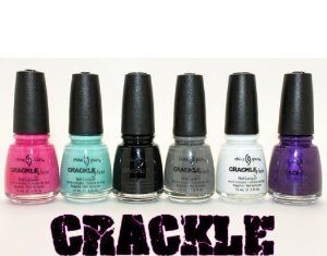 Best Shatter Crackle Nail Polishes in India reviews price list