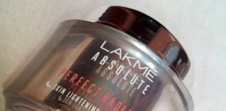 Lakme-Absolute-Perfect-Radiance-Skin-Lightening-Night-Creme-review-price-buy-online