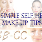 10 Best Amazing Self Help Makeup Tips for a Makeover