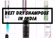 best-dry-shampoos-in-India