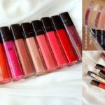 11 L'Oreal Paris Infallible Mega Gloss: Review, Swatches, Shades