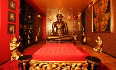 10 best spas in Hyderabad