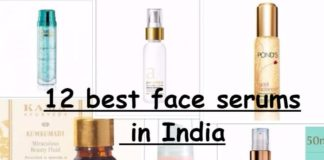 12-best-face-serums-in-India-reviews-price-buy-online