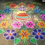 25 Best Pongal Kolam Rangoli Designs