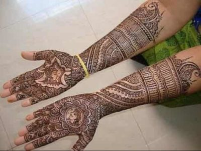 25-awesome-marwari-mehendi-designs-for-hands-and-legs(10)