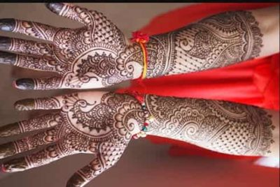 25-awesome-marwari-mehendi-designs-for-hands-and-legs(21)