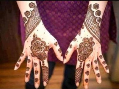 25-awesome-marwari-mehendi-designs-for-hands-and-legs(22)