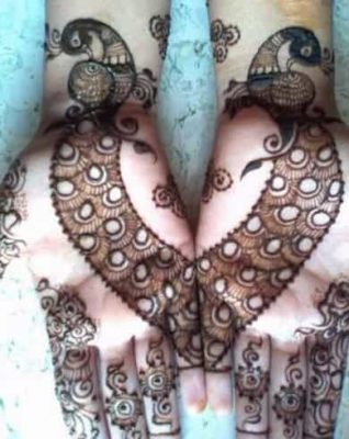 25-awesome-marwari-mehendi-designs-for-hands-and-legs(23)