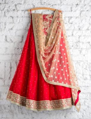 Choosing your lehenga based on your complexion (5)