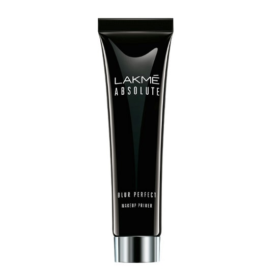 Lakme absolute blur perfect primer details price for Perfect drink pro review