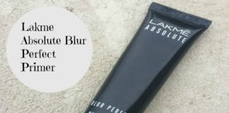 Lakme-absolute-blue-perfect-primer-review-price-buy-online-india
