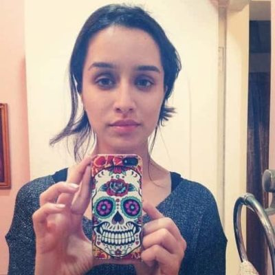 10 unseen shraddha kapoor without makeup photos