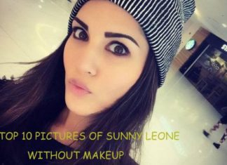 Top-10-pictures-of-Sunny-Leone-without-makeup