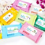 8 Kara Skin Care Facial Wipes: Reviews and Demo