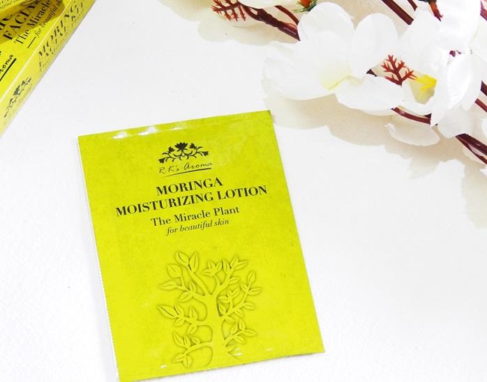 Rk-Aroma-Moringa-Facial-Kit-review-demo-how-to-use-price-buy-online