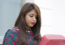 loreal-paris-festive-fever-makeup-look-tutorial-products-used